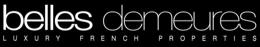 Logo magazine Belles Demeures
