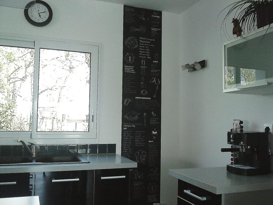 tableau memo cuisine design tableau toile art moderne peinture vaisselle dcoration peinture uua. Black Bedroom Furniture Sets. Home Design Ideas
