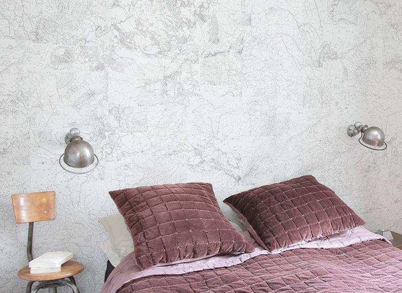 papier peint géométrique vintage - 28 images - les papiers peints ...