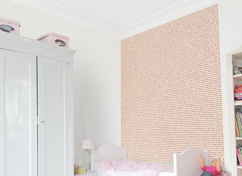 papier peint chambre homme 221448 la. Black Bedroom Furniture Sets. Home Design Ideas