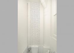 D co papier peint original d coration murale en - Papier peint toilette original ...