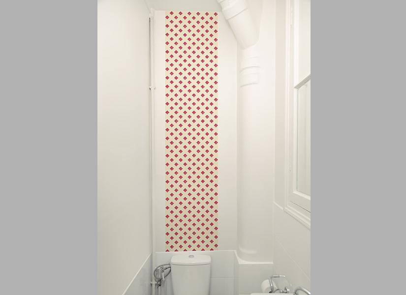 papier peint pour toilette meilleures images d 39 inspiration pour votre design de maison. Black Bedroom Furniture Sets. Home Design Ideas