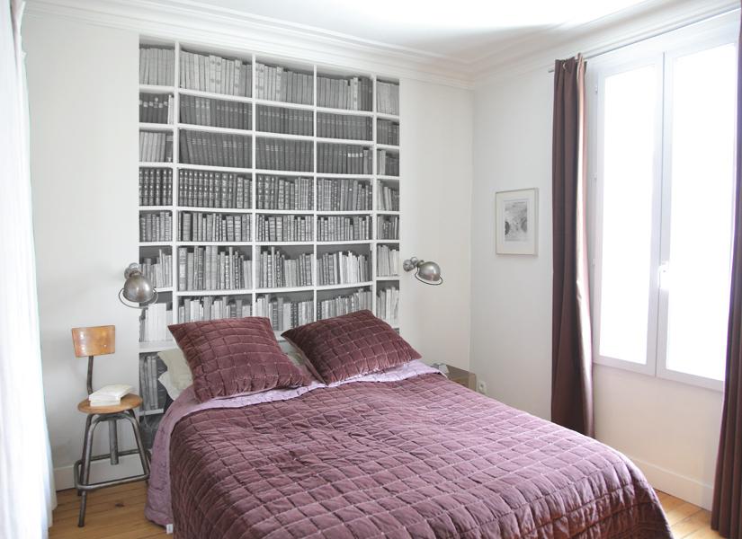 papier peint original d coration murale en dition limit e papier peint trompe l 39 oeil. Black Bedroom Furniture Sets. Home Design Ideas