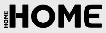 Logo Home Magazine
