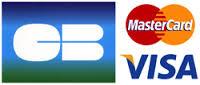 CB / VISA / MASTERCARD