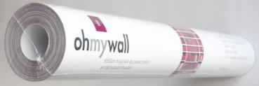 Papier peint ohmywall horizontal
