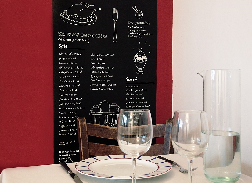 Papier peint original d cor mural en dition limit e for Papier peint cuisine rouge
