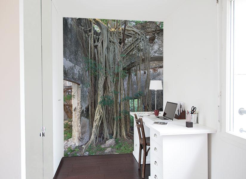 Papier peint original & Décoration murale en édition limitée ...