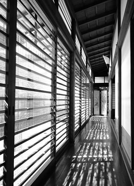 papier peint original d cor mural en dition limit e papier peint trompe l 39 oeil perspective. Black Bedroom Furniture Sets. Home Design Ideas