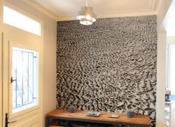 Papier peint Dunes