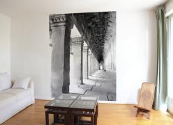 Papier peint Colonnade