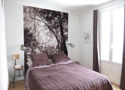 Papier peint Forêt Onirique