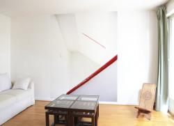 Papier peint Pur Escalier