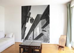 Papier peint Street Arles