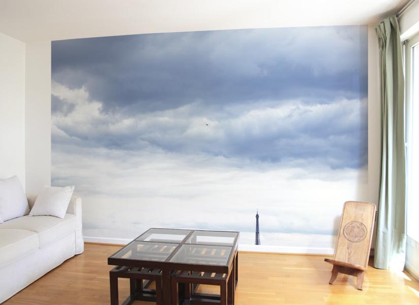 Papier peint original & Décor mural en édition limitée : Papier